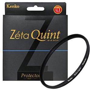 Kenko レンズフィルター Zeta Quint プロテクター レンズ保護用[112823](82...