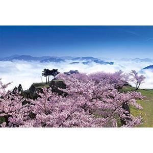 サイズ:50×75cm  商品説明:「国内風景」「めざせ達人」「桜柄」「竹田城」「1412」「100...