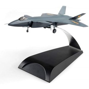 DRAGON 1/144 J-20 殲撃20型ステルス戦闘機 成都 2011[DRW-51030] horikku