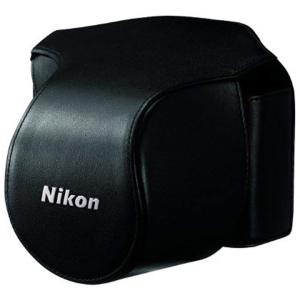 Nikon 一眼カメラケース CB-N1000SA BK[FBA_VHL002AW](ブラック)