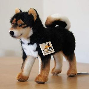 柴犬・黒[K5451](身長:約28cm)|horikku
