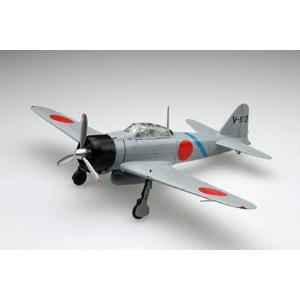 1/48 日本の戦闘機シリーズNo.01 三菱 零式艦上戦闘機 21型[NS-01]|horikku