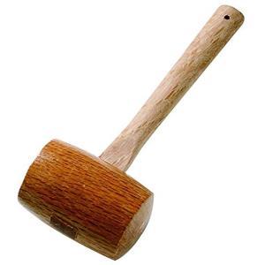 クラフト社 革工具 木槌 特大[8573]