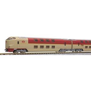 Nゲージ 285系 0番台 サンライズExp 7両セット 鉄道模型 電車[10-1332]|horikku