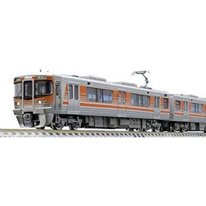 TOMIX Nゲージ 313 8000系 セントラルライナー セット 鉄道模型 電車[98622]|horikku