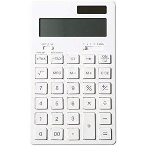 無印良品 電卓 12桁(KK−1154MS) / KK-11...