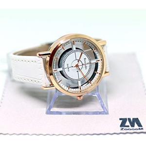 ユニーク デザイン 文字盤 アナログ ウォッチ 腕 時計 ファッション アクセサリー おもしろ メンズ[ZM-WATCH566-WH](ホワイト)|horikku