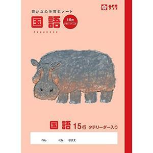学習帳 国語 15行R NP29 10 10冊[NP29(10)]
