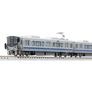 TOMIX Nゲージ 225 5100系 近郊電車増結セット 鉄道模型[98243]|horikku