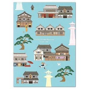 多目的レーザーポップアップカード 姫路(姫路城) E48-0...