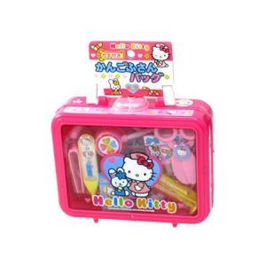 キャラ玩具 ハローキティ かんごふさんバッグ(1個入)|horishoten