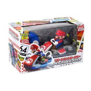 キャラ玩具 リモートコントロールカー マリオカート(1個入)|horishoten