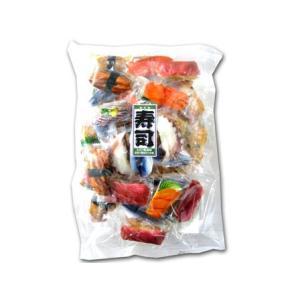 景品用お菓子 寿司あられ (約50個入り)(1個入)