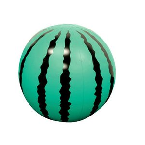 ビーチボール 超BIGビーチボール90cm スイカ(1個入)|horishoten