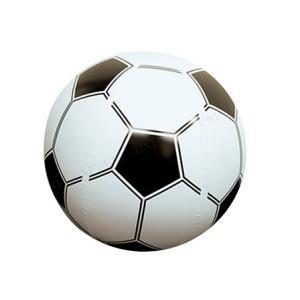 ビーチボール 超BIGビーチボール90cm サッカー(1個入)|horishoten
