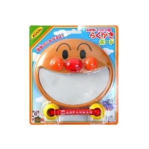 キャラ玩具 アンパンマン NEWミニミニらくがきボード(1個入)