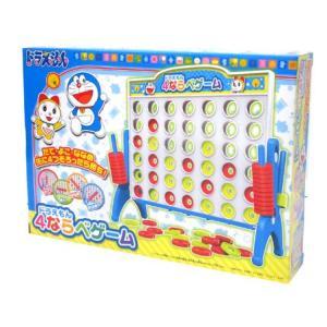 キャラ玩具 ドラえもん 4ならべゲーム(1個入)|horishoten