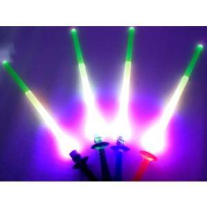 光るおもちゃ 光るのびーる剣(12個入) horishoten