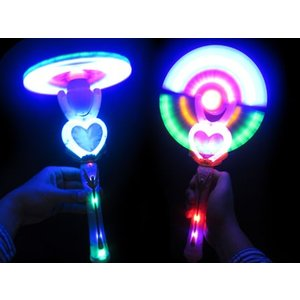 光るおもちゃ フラッシュ ガールズリズム(12個入) horishoten
