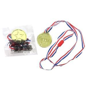 50景品 キラキラスター金メダル(50個入)|horishoten