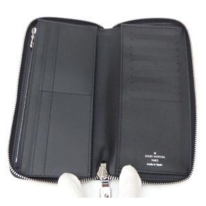 ルイヴィトン 新品 長財布 ジッピーウォレット ヴェルティカル N63095 グラフィット ヴィトン 財布(15870)|horita78|04