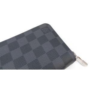 ルイヴィトン 新品 長財布 ジッピーウォレット ヴェルティカル N63095 グラフィット ヴィトン 財布(15870)|horita78|05