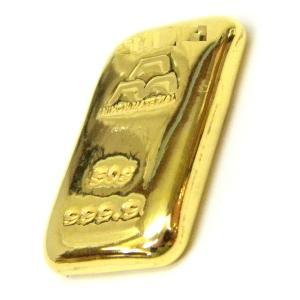 日本マテリアル 純金 インゴット 50g  24金 ゴールドバー /ゴールド/K24 金塊(38131)(38131)|horita78|04