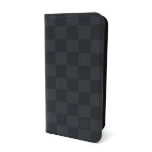 【新品】ルイヴィトン iPhone XS MAX iPhoneケース N60218 ダミエ・グラフィット ヴィトン iPhone ケース アイフォンケース スマホケース(44781)|horita78