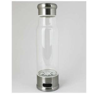 ウィン WIN 充電式水素水生成器 H2plus B-1501S シルバー(46128)|horita78