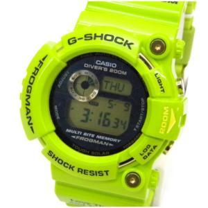 【ブランド名】: カシオ Casio 【商品名】: G-SHOCK フロッグマン/GW-200F-3...