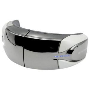 ドクターエア DOCTORAIR 3DアイマジックS EM-03WH ホワイト(47160)|horita78