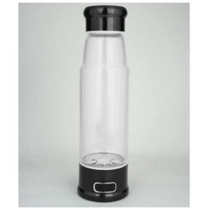 WIN 携帯水素水生成器 H2plus B-1501BK ブラック(47443)|horita78