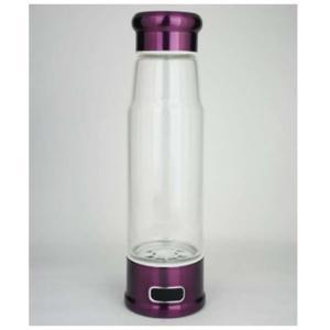 WIN 携帯水素水生成器 H2plus B-1501PP パープル(47444)|horita78