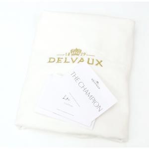 デルボー DELVAUX ハンドバッグ ザ・チャンピオン 2WAY ショルダーストラップ付き ブリヨン 黒×白 ビニール×ラバー(47830) horita78 06