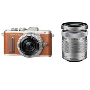 【ブランド名】: オリンパス OLYMPUS 【商品名】: デジタルミラーレス一眼レフカメラ/E-P...
