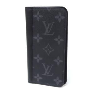 【ブランド名】: ルイ・ヴィトン LOUISVUITTON 【商品名】: iPhoneX/iPhon...