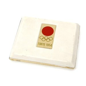 S39 東京オリンピック 1000円銀貨100円硬貨セット TOKYO【中古】(48867)|horita78|05
