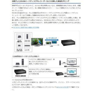 アイオーデータ機器 DTCP-IP対応ハイビジョンレコーディングハードディスク HVL-AAS2 RECBOX 2TB(50197)|horita78|02