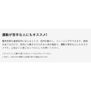 ヤーマン キャビスパ RFコア ボディケア美容器 HRF-17P ピンク(50916)|horita78|06