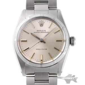 ROLEX ロレックス オイスター スピードキング 手巻 6431 SS ボーイズ 時計|hornetito