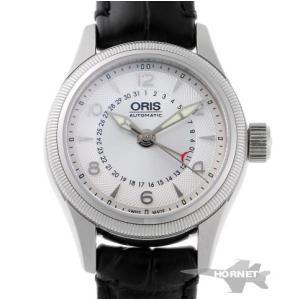 ORIS オリス ビッグクラウン ポインターデイト オートマチック 01 594 7680 4061...