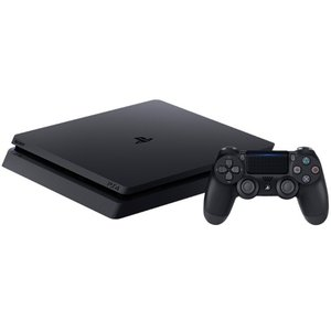 ※訳あり※  PlayStation4 ジェット・ブラック 500GB CUH-2200AB01|hoshigulf-1