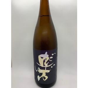 花泉酒造 ロ万 だぢゅー 純米吟醸 1800ml|hoshigulf-1