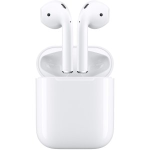 アップル Apple MV7N2J-A AirPods with Charging Case 第2世...
