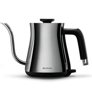 新品 バルミューダ 電気ケトル BALMUDA The Pot K02A-CR クローム|hoshigulf-1