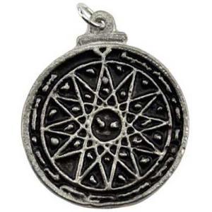 アミュレット フォース ペンタクル オブ マーキュリー Fourth Pentacle of Mercury amulet|hoshitonotaiwa