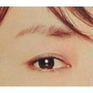 眉プレート MAYU美 女性用 A-21 石田 ゆり子 さん タイプ (固定具別売り)|hosinoya|05