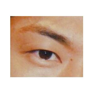 眉毛メテンプレート MAYU美 男性用 MA-12  AKIRA さん タイプ (固定具別売り)|hosinoya|05