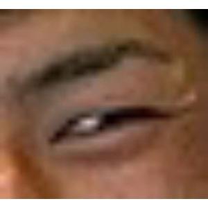 眉毛メンズ用テンプレート MAYU美 男性用 MA-20  石川 遼 さん タイプ (固定具別売り)|hosinoya|05