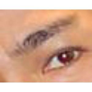 眉毛メンズ用テンプレート MAYU美 男性用 MH-20  HIRO さん タイプ (固定具別売り)|hosinoya|05
